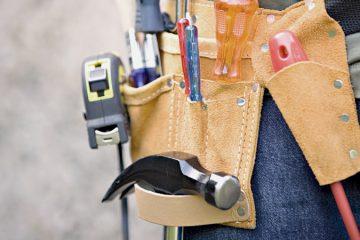 Handyman & Carpentry Services