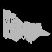 Vic Turf & Landscape Logo